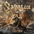CD / Sabaton / Great War