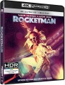 Blu-Ray / Blu-ray film /  Rocketman / UHD+Blu-ray