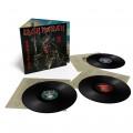 3LP / Iron Maiden / Senjutsu / Vinyl / 3LP
