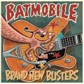 LPBatmobile / Brand New Blisters / Vinyl