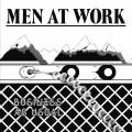 LPMen At Work / Business As Usual / Vinyl