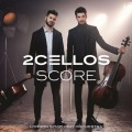 2LP2 Cellos / Score / Vinyl / 2LP