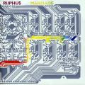 CD / Ruphus / Manmade