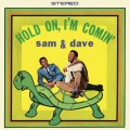 LPSam & Dave / Hold On, I'm Comin' / Vinyl