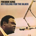LPKing Freddie / My Feeling For the Blues / Vinyl