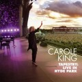 2LPKing Carole / Tapestry:Live In Hyde Park / Vinyl / 2LP
