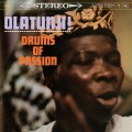 LPOlatunji / Drums of Passion / Vinyl