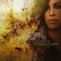 LP / Morissette Alanis / Flavors Of Entanglement / Vinyl / Coloured