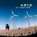 LPArid / All is Quiet Now / Vinyl / Coloured