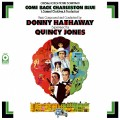 LPHathaway Donny / Come Back Charleston Blue / Vinyl
