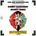 LPHathaway Donny / Come Back Charleston Blue / Vinyl