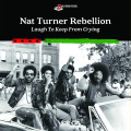 CD / Turner Nat Rebellion / Laugh To Keep From Crying
