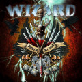 CD / Wizard / Metal In My Head / Digipack