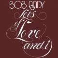 LPAndy Bob / Lots of Love and I / Vinyl / Coloured