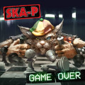 CDSka-P / Game Over