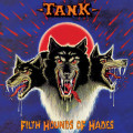 2LP / Tank / Filth Hounds Of Hades / Vinyl / 2LP