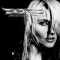 2LP / Doro / Love Me In Black / Vinyl / 2LP