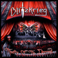 CD / Blitzkrieg / Theatre Of The Damned