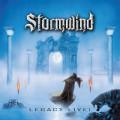 LP / Stormwind / Legacy Live / Vinyl