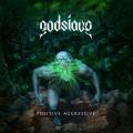 LP / Godslave / Positive Aggressive / Coloured / Vinyl