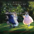 LPWainwright Rufus / Unfollow The Rules / Paramour Session / Vinyl