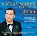 LP/CDMarek Václav & Blue Star / 20let na hudební scéně / Vinyl / LP+CD