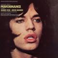 LP / OST / Performance / Yellow / Vinyl