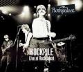 LPRockpile / Live At Rockpalast 1980 / Vinyl / 2LP+DVD