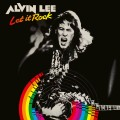 LPLee Alvin / Let It Rock / Vinyl