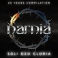 2CD / Narnia / Soli Deo Gloria / 25 Years Compilation / 2CD