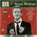 LPIdol Billy / Happy Holidays / Vinyl