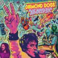 2LP / Diamond Dogs / Slap Bang Blue Rendezvous / Vinyl / 2LP