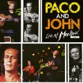 2LPPaco De Lucia/John McLaughlin / Paco and John.. / Vinyl / 2LP / Clrd