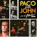 2LPPaco De Lucia/John McLaughlin / Paco and John Live.. / Vinyl / 2LP
