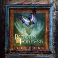 2CD-BRDReturn To Forever / Returns - Live / 2CD+Blu-Ray