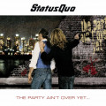 2CD / Status Quo / Party Ain'T Over Yet / 2CD / Digipack