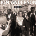 CD / Anderson Jon / More You Know / Reedice 2021 / Digipack