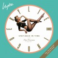 3CDMinogue Kylie / Step Back In Time:The Definitive.. / 3CD / Deluxe