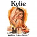 CD/DVDMinogue Kylie / Golden-Live In Concert / 2CD+DVD