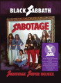 4CD / Black Sabbath / Sabotage / Super Deluxe Box / 4CD