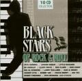 10CDVarious / Black Stars of Rock & Roll / 10CD
