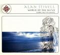 CDStivell Alan / World Of The Alive / Digipack