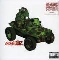 CDGorillaz / Gorillaz