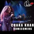 CDKhan Chaka / Homecoming / Digipack
