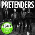 LPPretenders / Hate For Sale / Vinyl