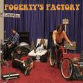 CDFogerty John / Fogerty's Factory