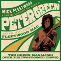 LPFleetwood Mick & Friends / Green Manalishi / Vinyl / Green
