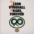 LPVynehall Leon / Rare, Forever / Vinyl