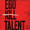 LP / Ego Kill Talent / Dance Between Extremes / Vinyl