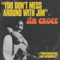 LPCroce Jim / You Don't Mess Around With Jim / Vinyl / Single / RSD